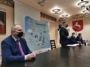 Rozwój regionu przez wodór zależy od unijnego wsparcia